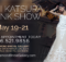Trunk show, bridal event