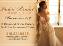 Wedding Dress Bridal shop Sacramento
