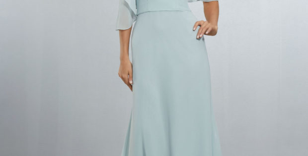 Long bridesmaid dress shopping online